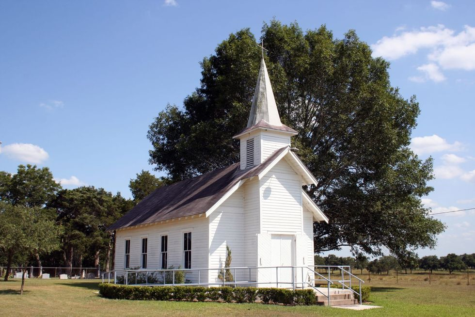 Critical race theory debate is fiercely dividing the Christian church, Texas pastors say