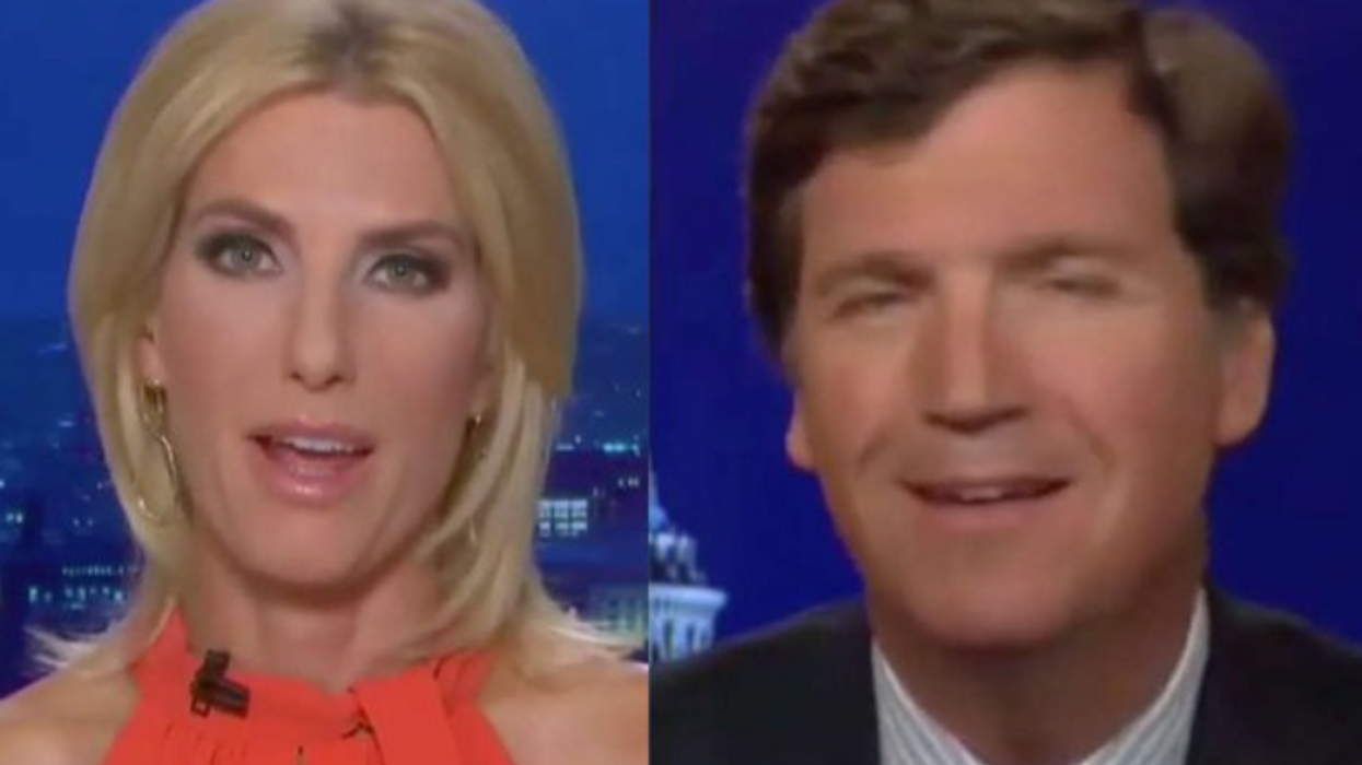 'Truly sociopathic': Fox News hosts slammed for mocking testimony from Capitol Police officers