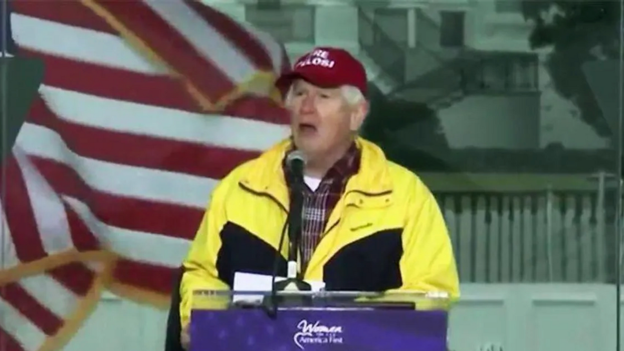 Damning new Mo Brooks admission is 'more evidence of his bad intent' at Capitol riot: legal expert