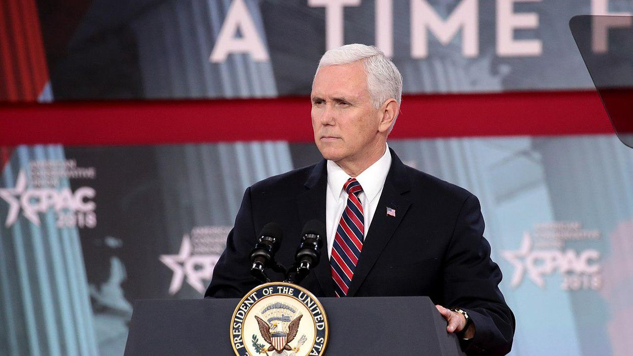 Some Trump supporters think Mike Pence is 'the Antichrist' as his political career tanks: report