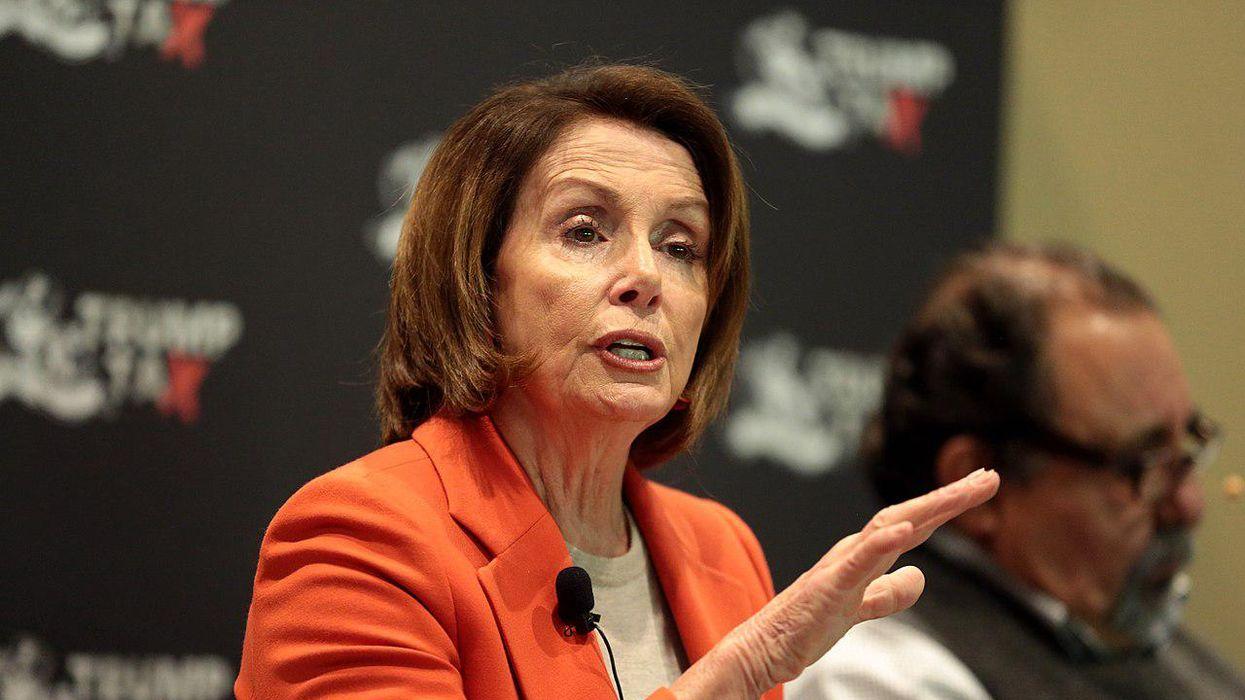 How keeping 'saboteurs' like Jim Jordan off Pelosi's Jan. 6 committee will ensure its 'integrity'