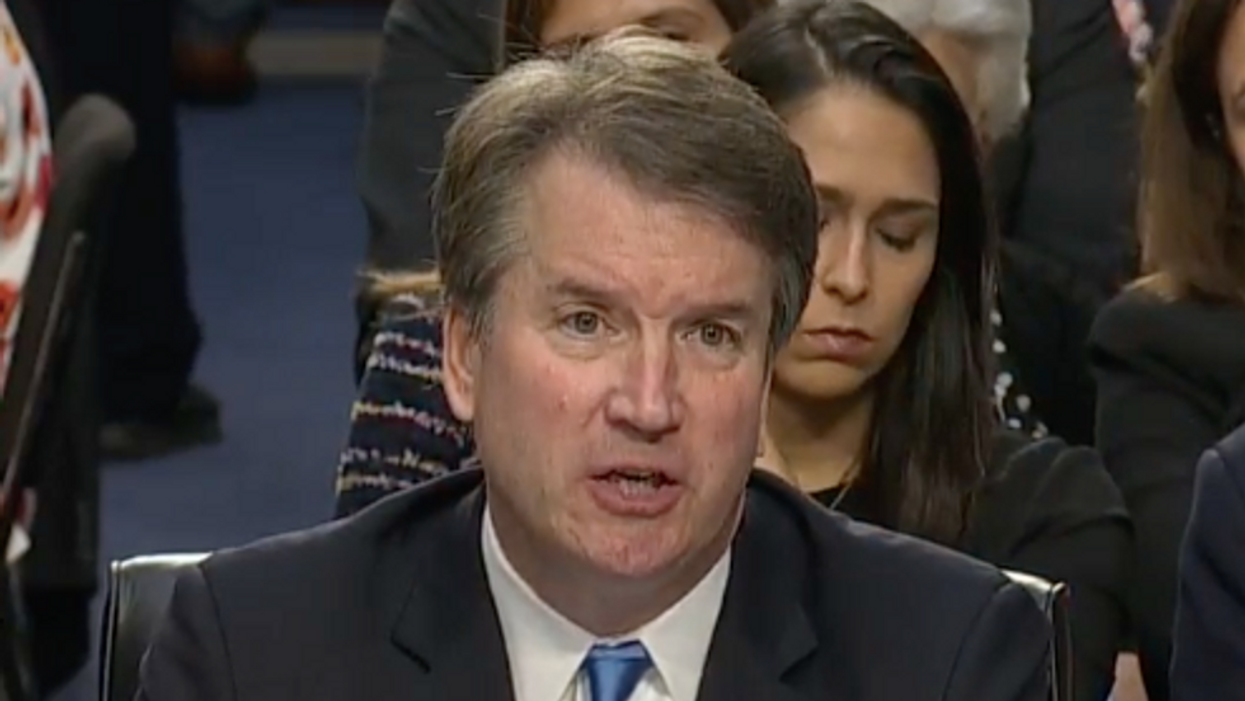 A 'fake tip line': Democrats are enraged over new details about the FBI's Brett Kavanaugh investigation