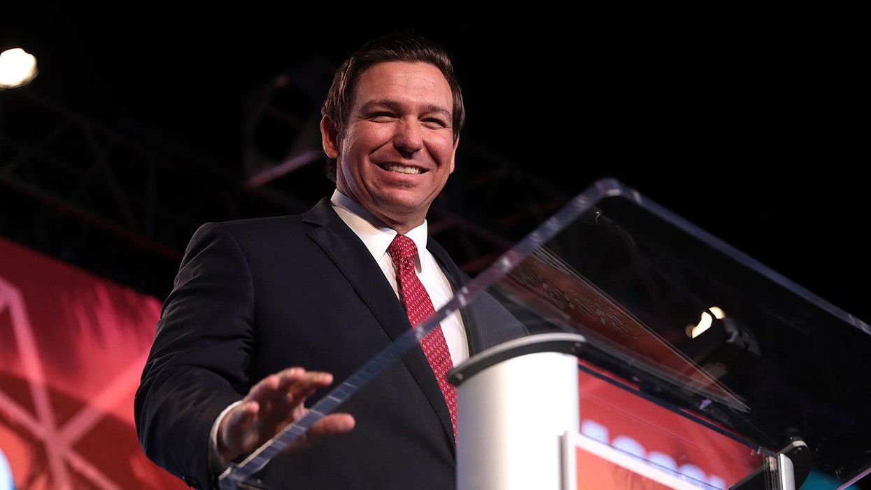 Miami Beach mayor slams Ron DeSantis for 'leading everybody off a cliff' as COVID-19 rages in Florida