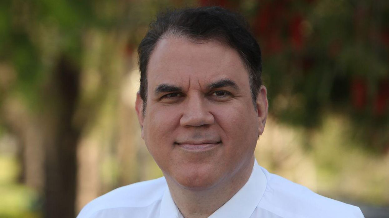 Alan Grayson promised that a PAC would 'end the Trump regime' — but used the money on his own political ambitions: report