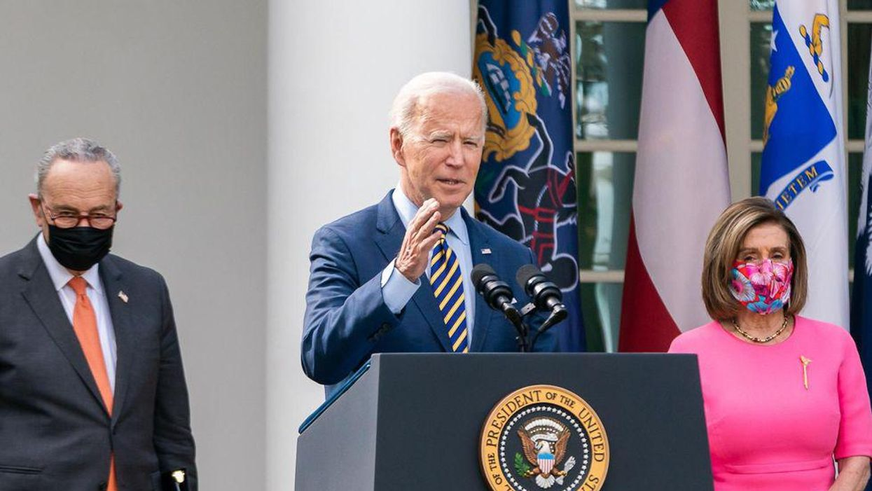 Unemployment benefits for 7 million about to expire — and Congress and Biden will let it happen
