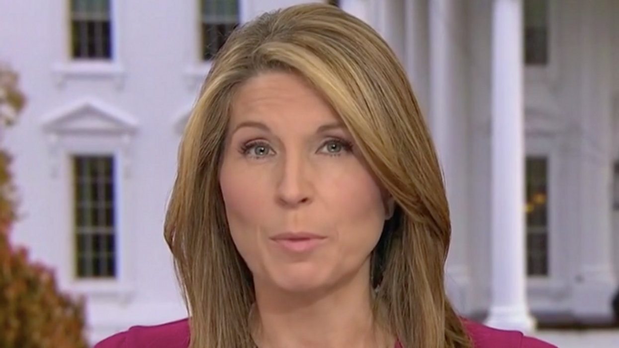 Nicolle Wallace: Trump's own defense secretary admits he laid the groundwork for chaos in Afghanistan