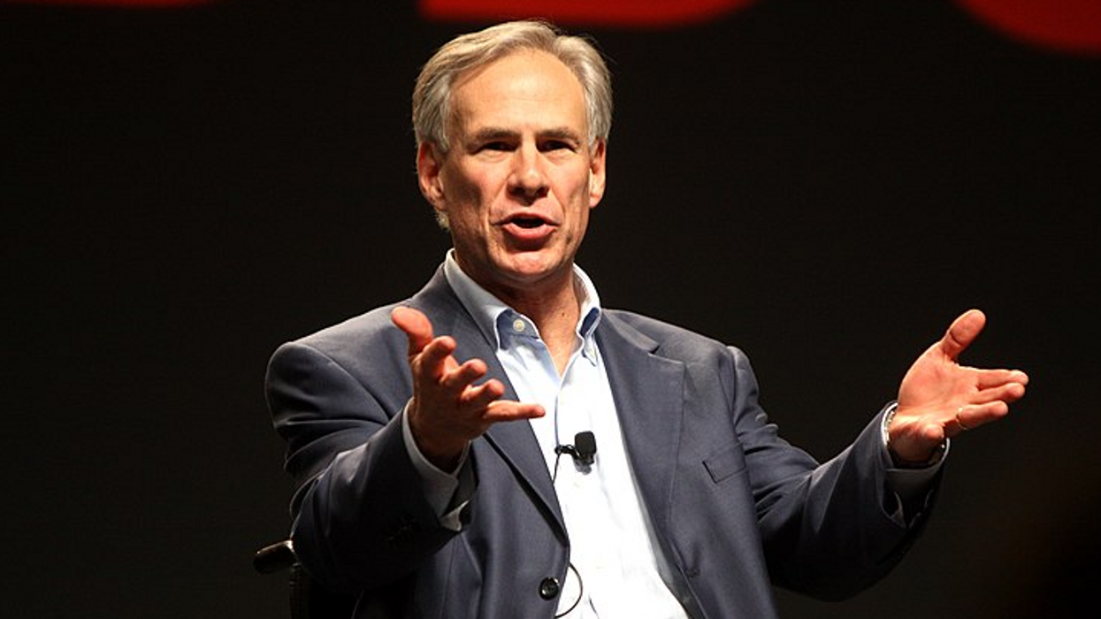 Group of students with disabilities file lawsuit against Texas Gov. Abbott — claim mask mandate ban violates ADA