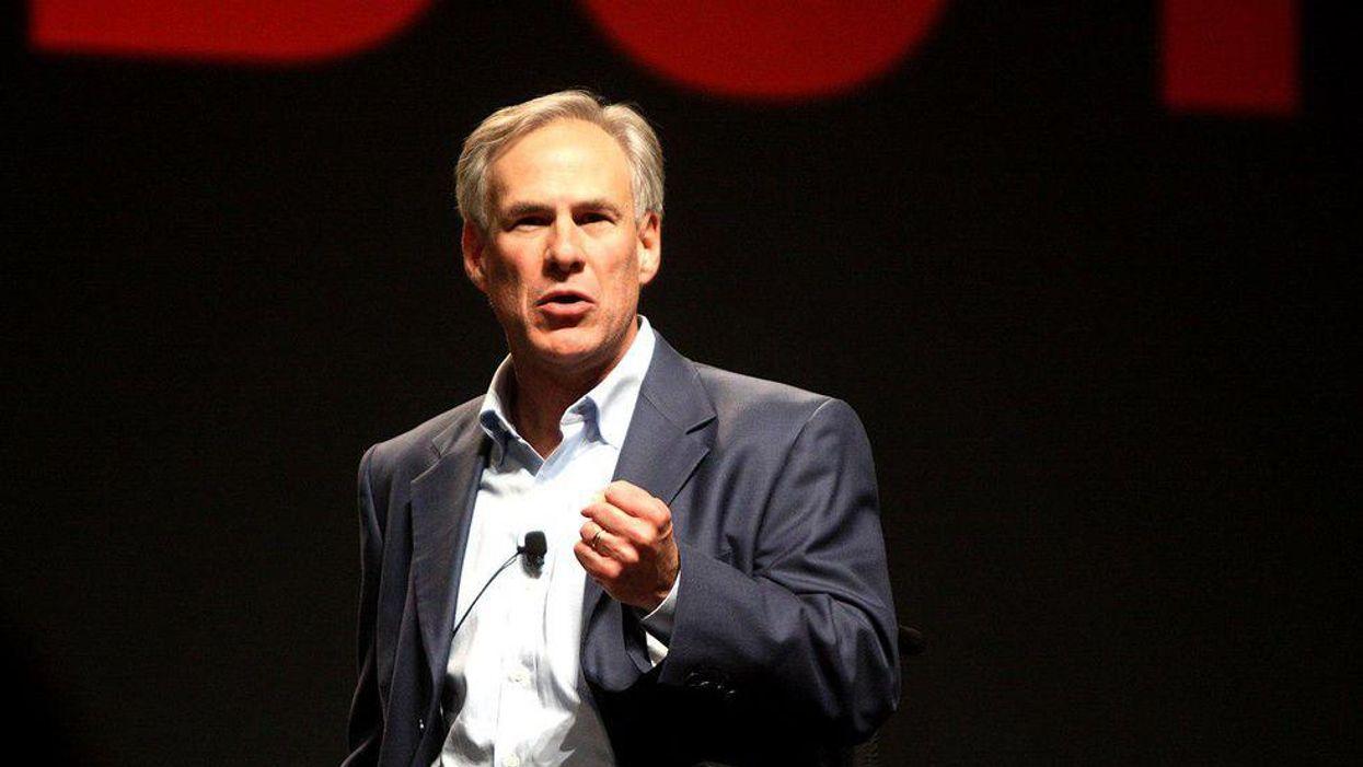 Texas Education Agency temporarily disrupts Gov. Abbott's ban on mask mandates