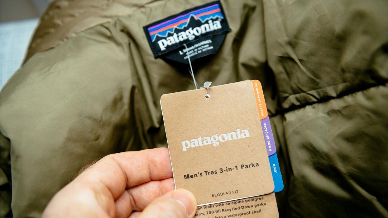 Patagonia boycotts popular Wyoming ski resort after owner hosted fundraiser with Marjorie Taylor Greene