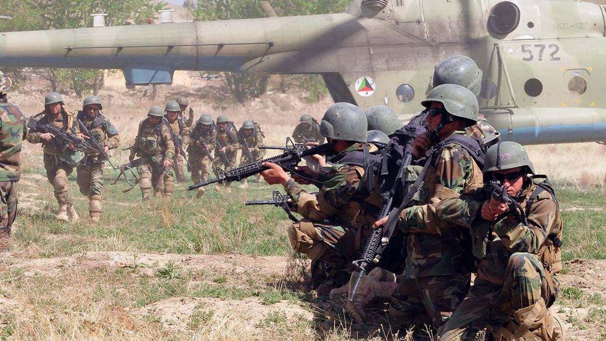 US public is clear: War in Afghanistan wasn't worth it