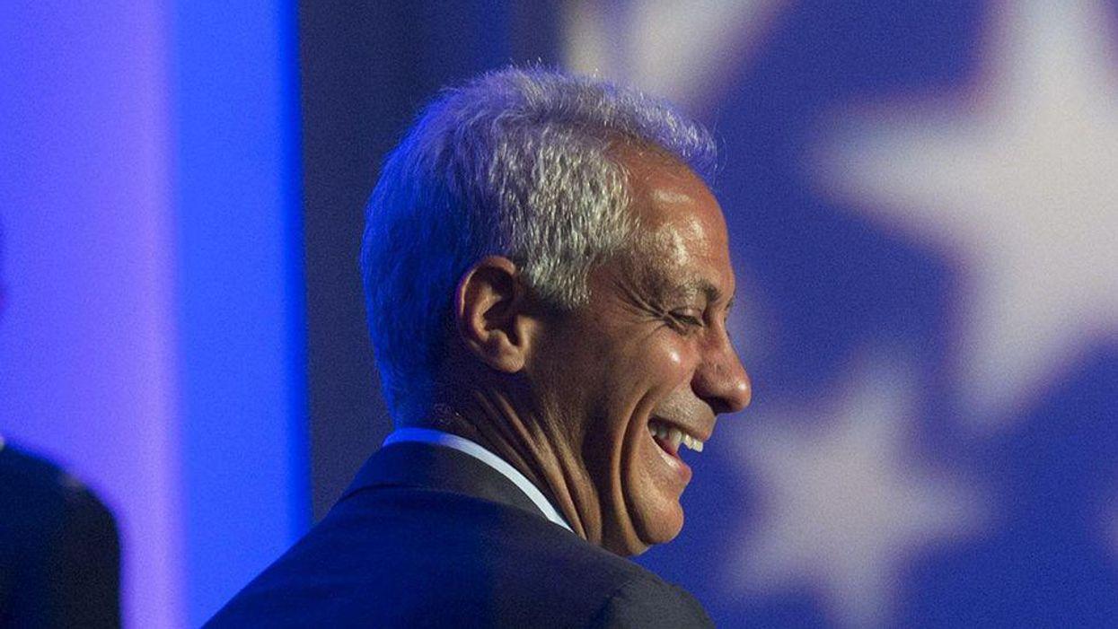 'He must be disqualified': Progressives fume after Biden picks Rahm Emanuel as ambassador