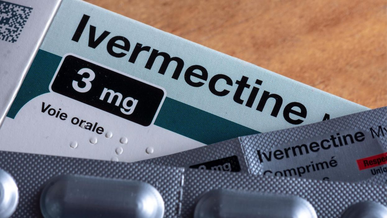 Tennessee GOP lawmakers push 'horse paste' treatment despite FDA warning