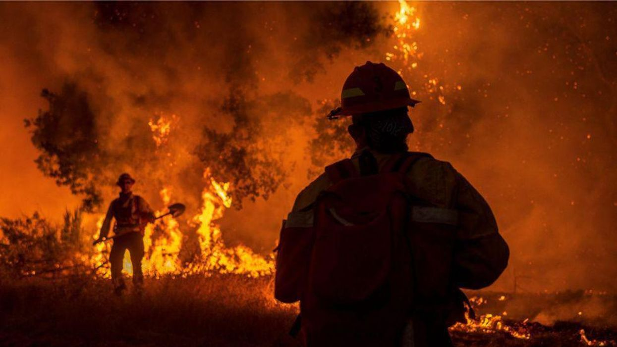 'Tinkering around the edges of the climate crisis': Central banks accused of 'dawdling' as world burns