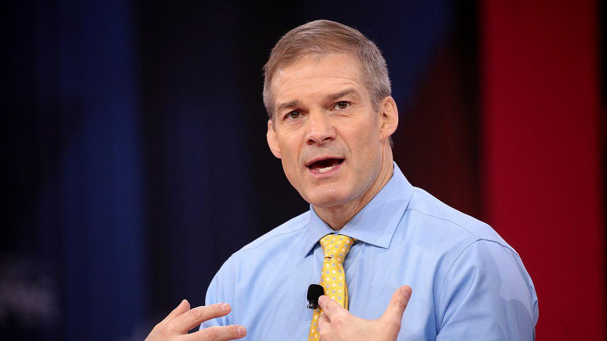 Damning timeline shows how Jim Jordan spent a year promoting Trump's election lies: report