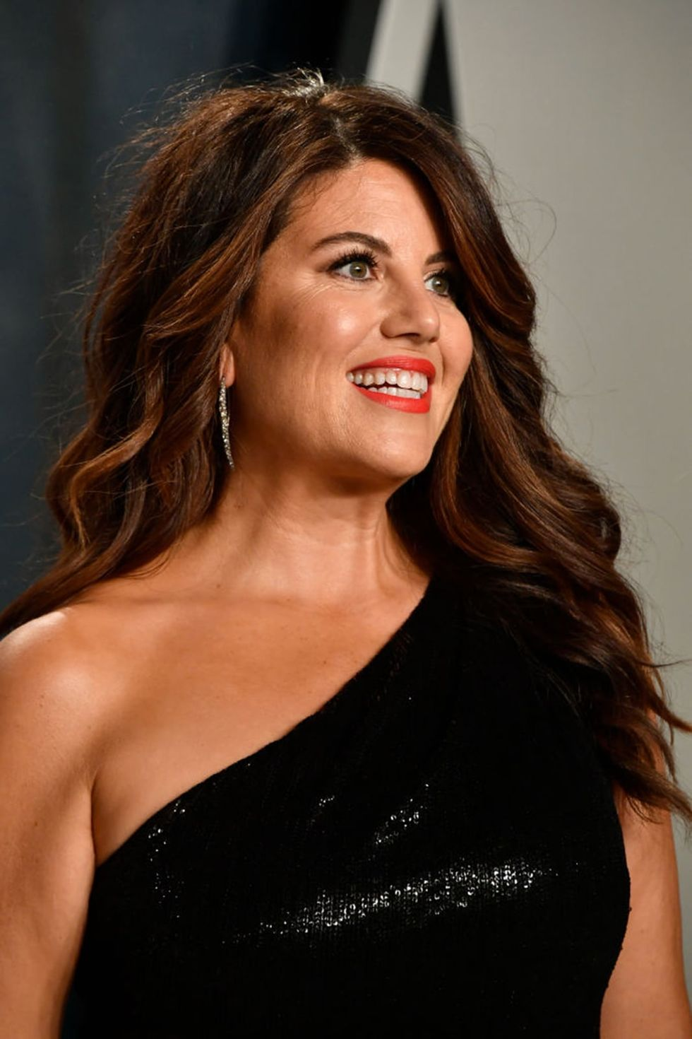 Monica Lewinsky asked for thong-flashing scene to be added in upcoming 'American Crime Story' series