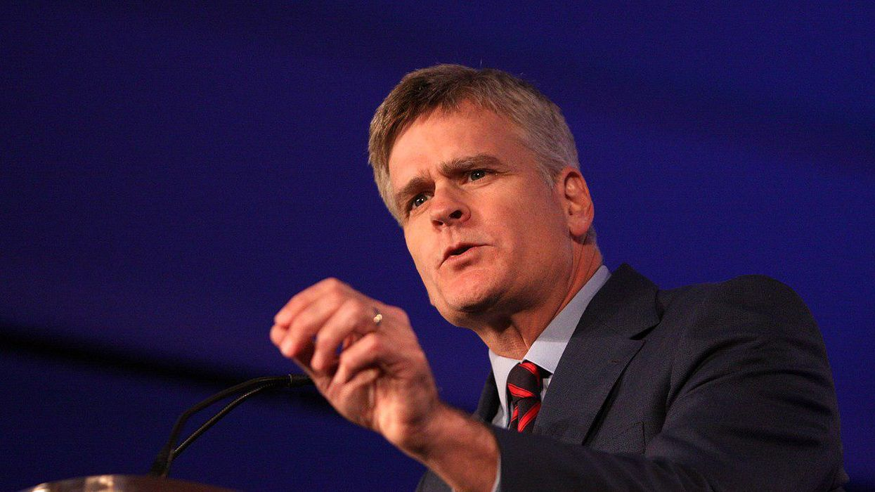 GOP's Bill Cassidy slammed for 'lying' about Texas abortion law: 'Is this guy for real?'