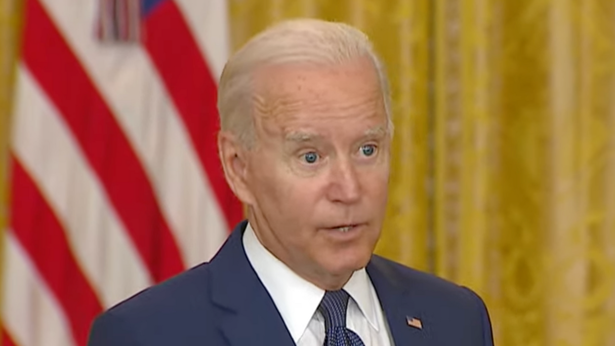 Biden responds to the deadly bombing at the Kabul airport: 'We will not forgive. We will not forget.'