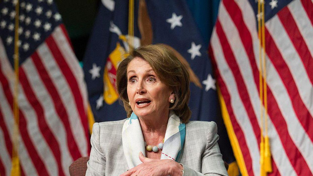 Pelosi's office slams Kevin McCarthy for 'empty stunt' following Kabul airport attack