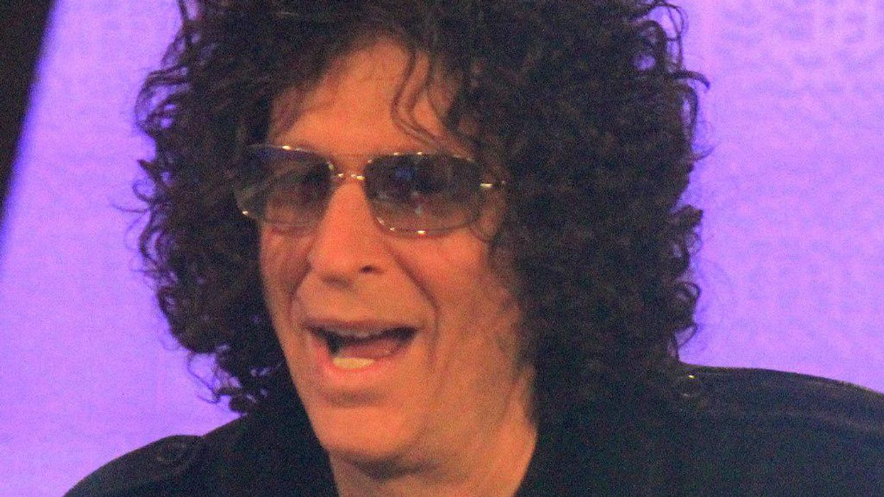 'No time for idiots': Howard Stern slams Joe Rogan for taking 'horse dewormer' instead of COVID-19 vaccine