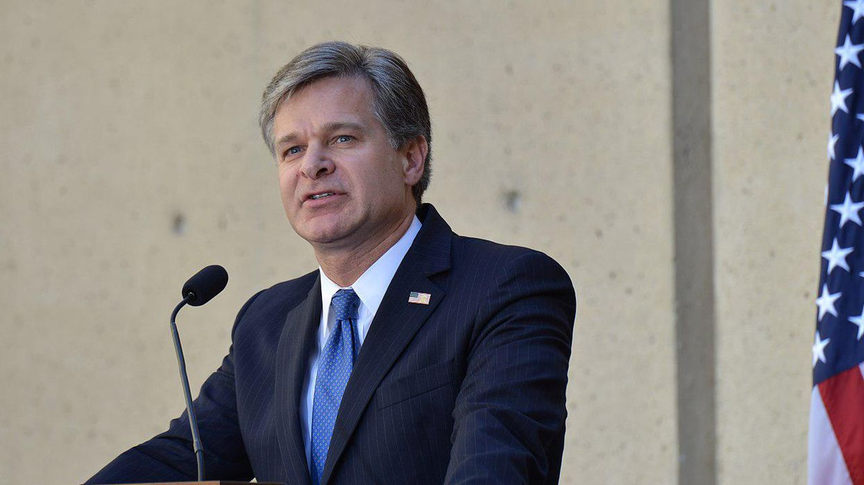 FBI Director Wray faces 'new scrutiny' over Kavanaugh investigation: report