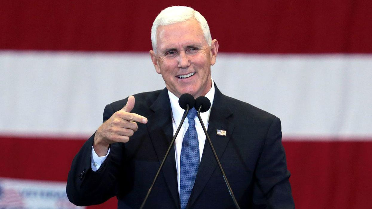 A new book's troubling revelations make Mike Pence look much worse than originally thought