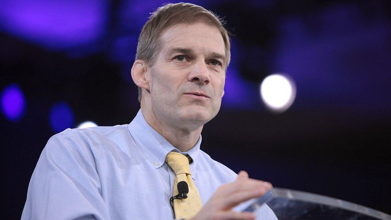 Jim Jordan gets a badly needed fact-check after claiming that 'vaccine mandates are un-American'