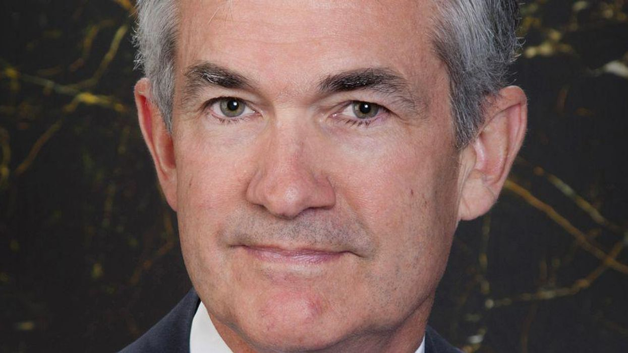 Nobel economist to Biden: Ditch Fed chair Powell if you want to 'Build Back Better'