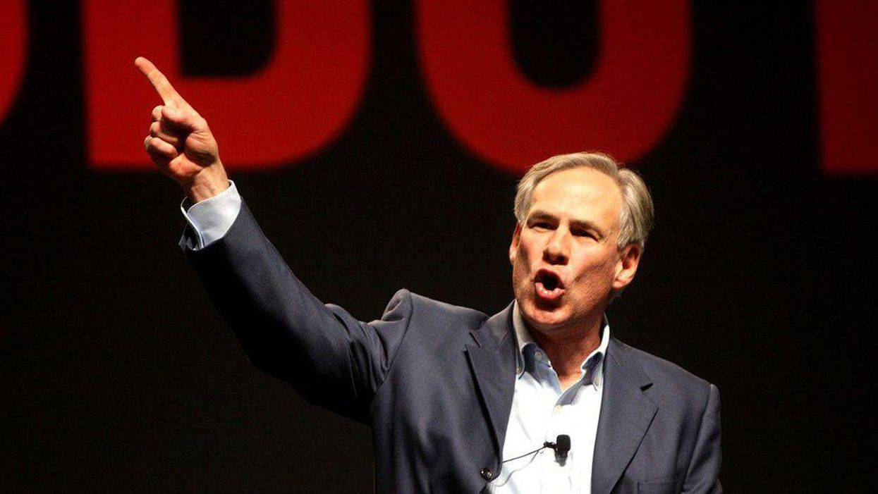 Playing dumb: The cruel lies of Gov. Abbott about abortion are much worse than ignorance