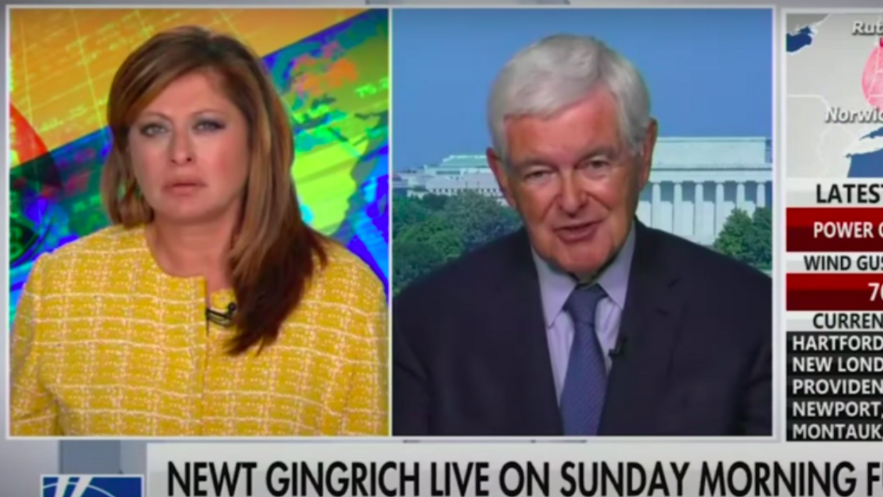 Fox News has been setting up a new 'Big Lie' in case the GOP loses California's recall race