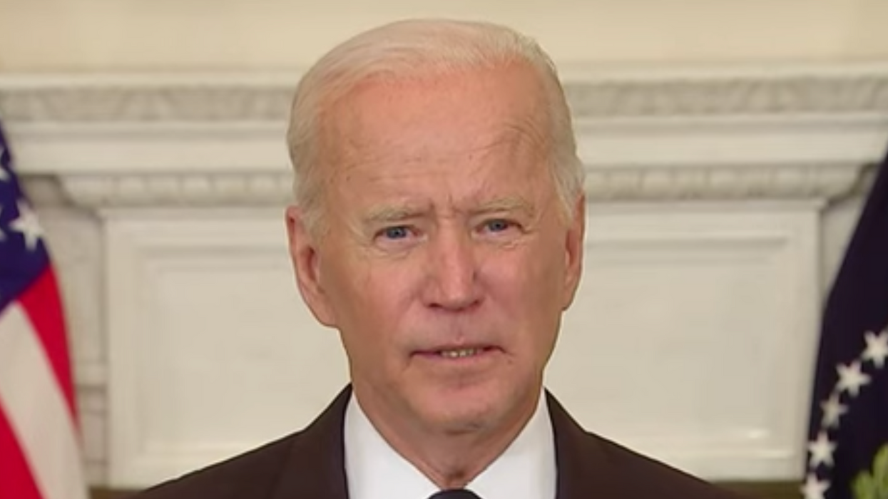 Biden issues a sweeping, unprecedented executive order to increase vaccinations in the US