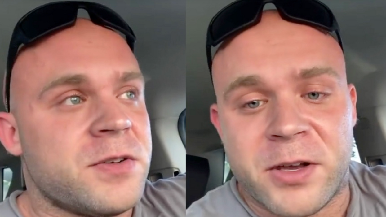 A 'laughably fake' viral video claiming military pilots 'walked off the job' over vaccines gets debunked