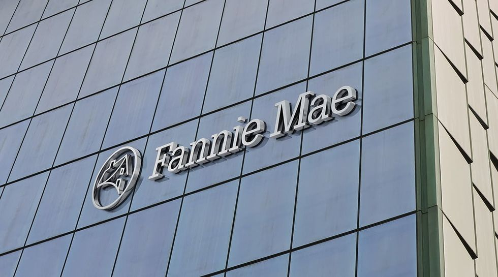Questionable accounting activities discovered at Fannie Mae and Freddie Mac