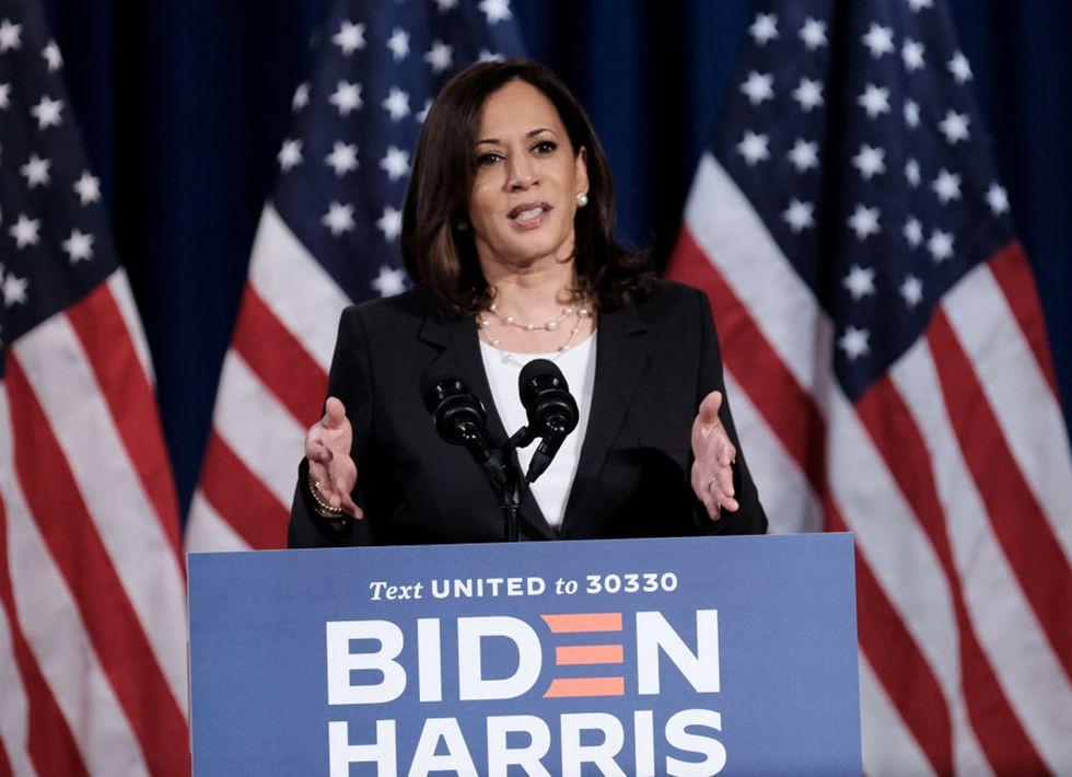 Kamala Harris faces intense pressure, double standards leading into vice presidential debate