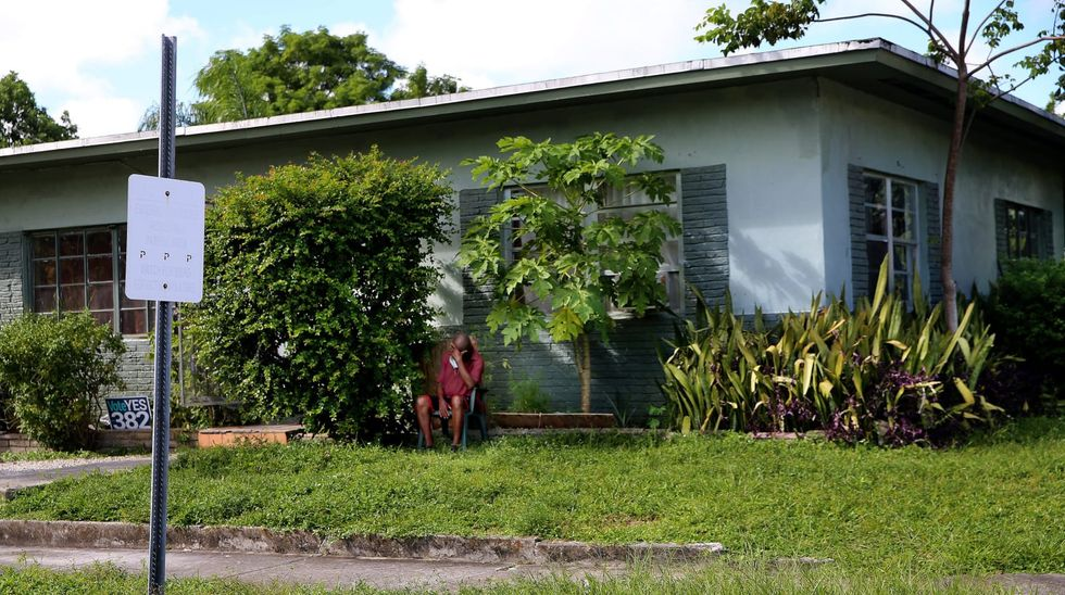 Miami-Dade is one storm away from a housing catastrophe. Nearly 1 million people are at risk