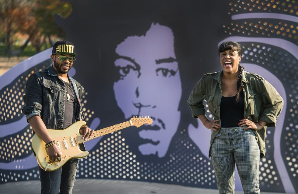 50 years after death, Jimi Hendrix continues shaping Seattle music -- as same racial inequities persist