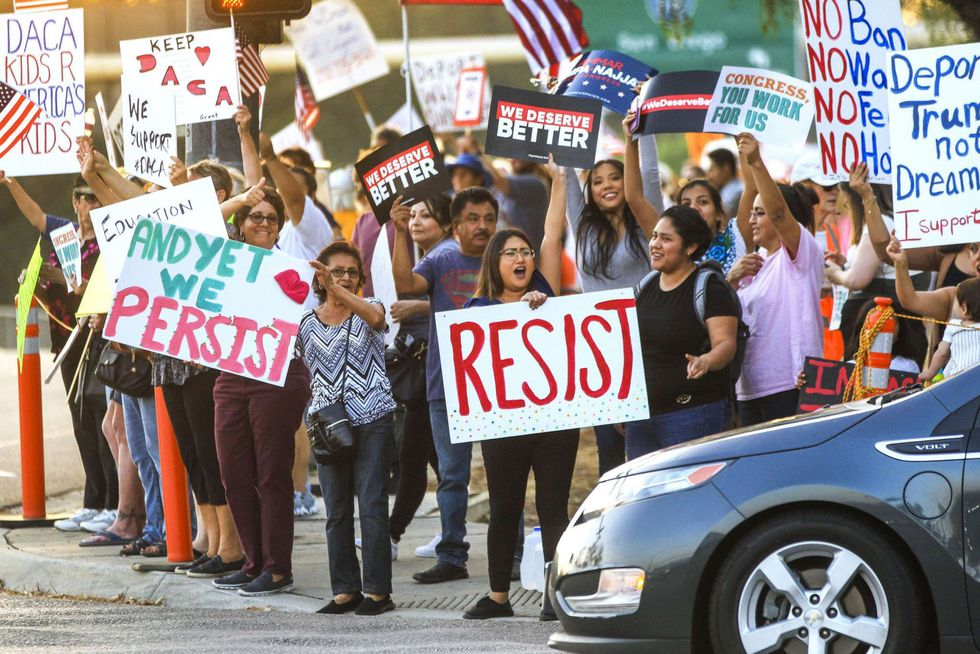 Election holds future of young, undocumented immigrants in the balance