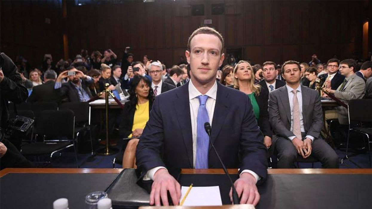 These 15 social media companies targeted by the House Jan. 6 committee in a dramatic turn