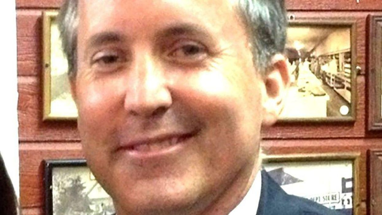 Houston Chronicle offers GOP a bit of advice for possibly unseating Texas AG Ken Paxton