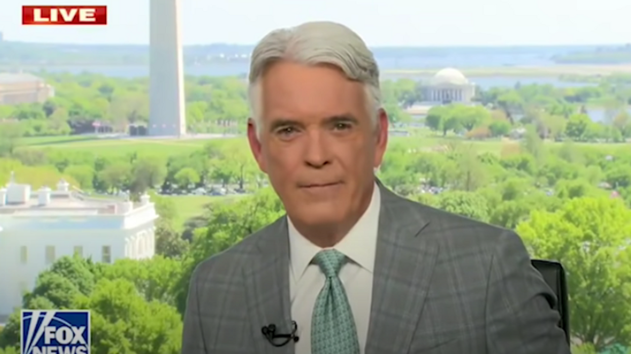 Fox News host admits his show misled viewers about Biden's nonexistent war on red meat