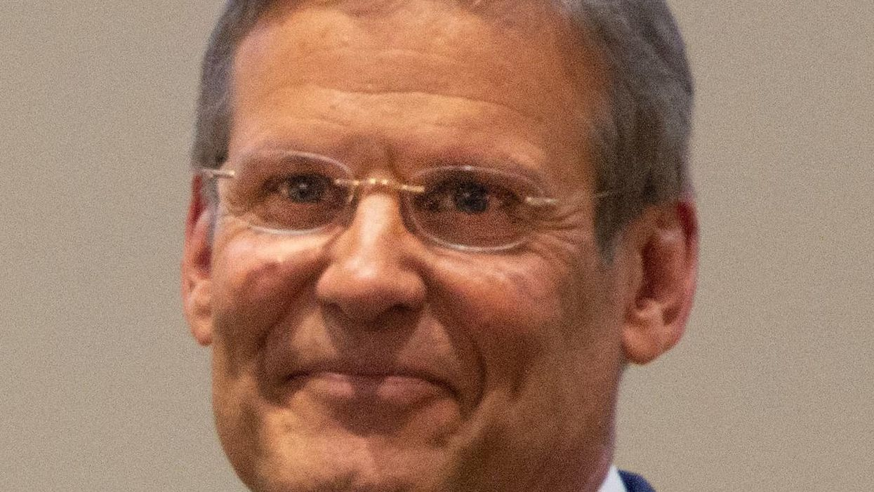 Former GOP Senate majority leader blasts Tennessee's governor over COVID crisis