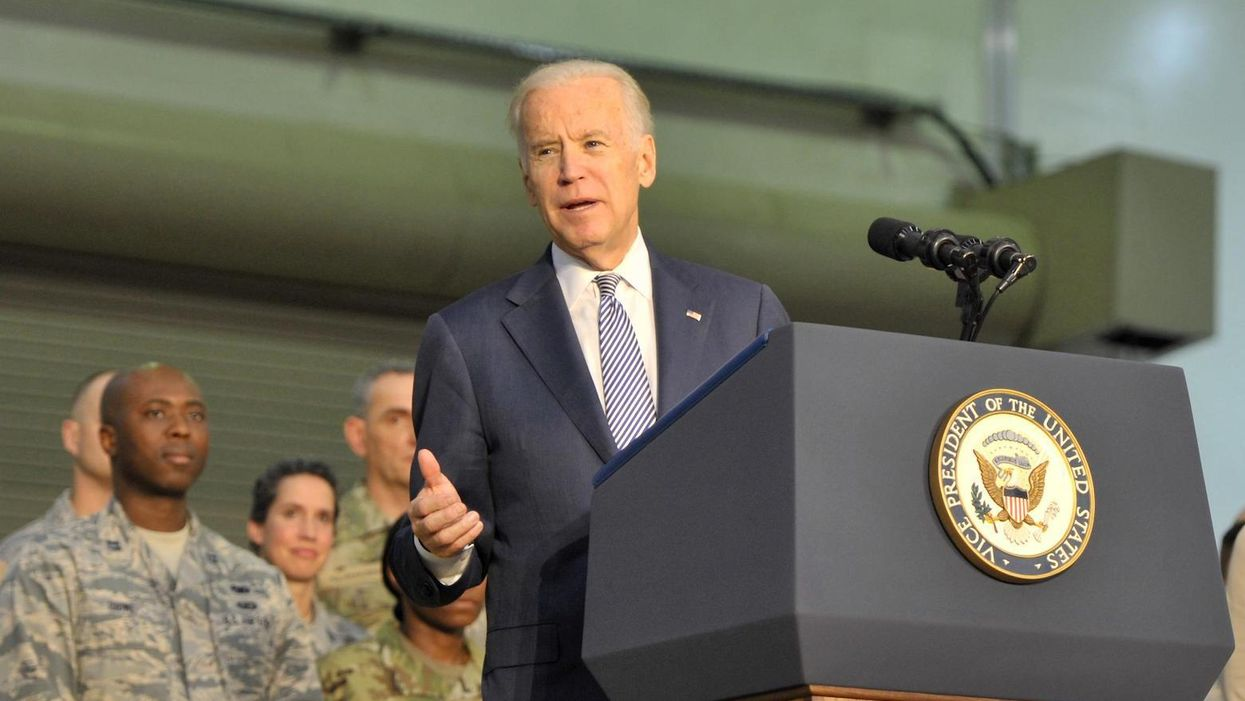 Joe Biden learned a lot during the Obama-era on how to deal with the GOP: report