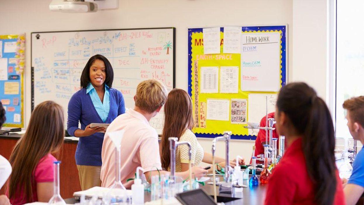 Some Florida teachers got an unpleasant surprise when their bonus checks bounced: report