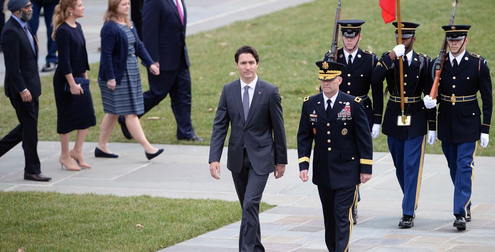 Why the Christian right is on the defensive — in Canada