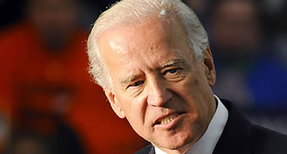 An open letter to Joe Biden: Here's why your 'apology tour' is needed
