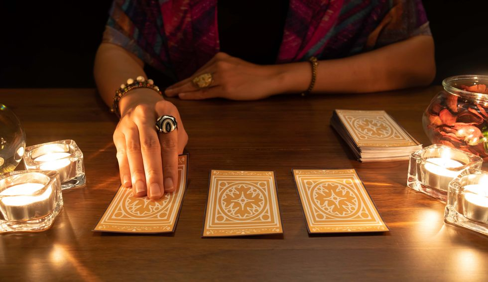 Why is business booming for psychics during the pandemic? A psychotherapist explains