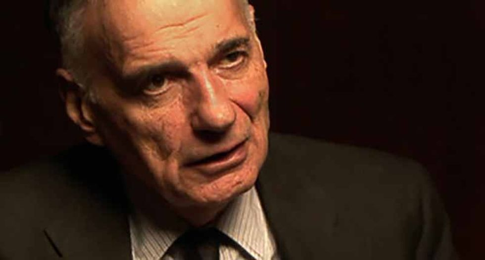 Ralph Nader: It's time to haul Boeing executives before Congress to testify under oath