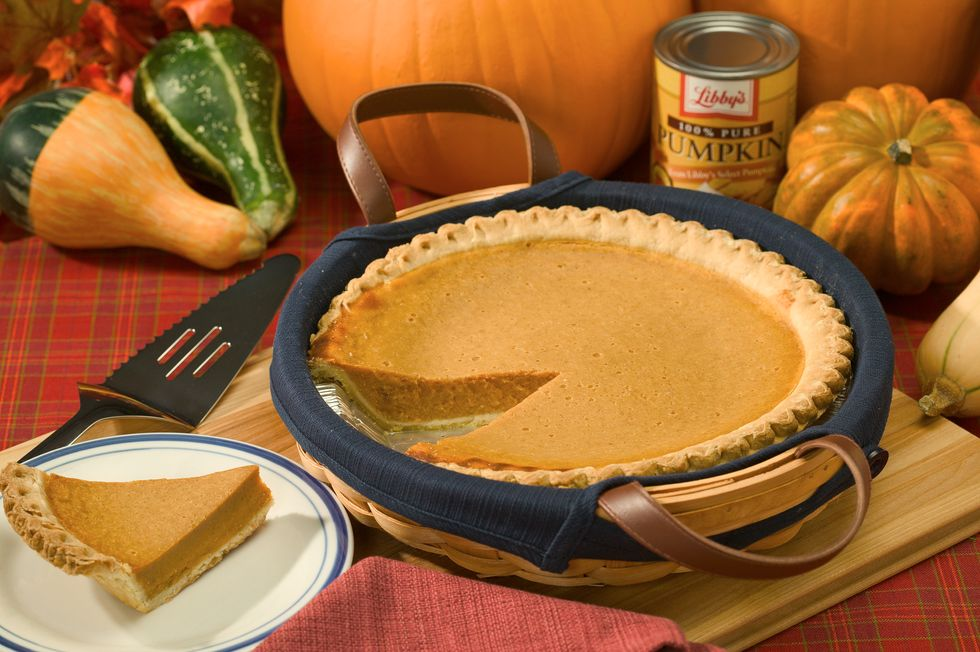 How everything about Thanksgiving as we know it was shaped by the marketing industry