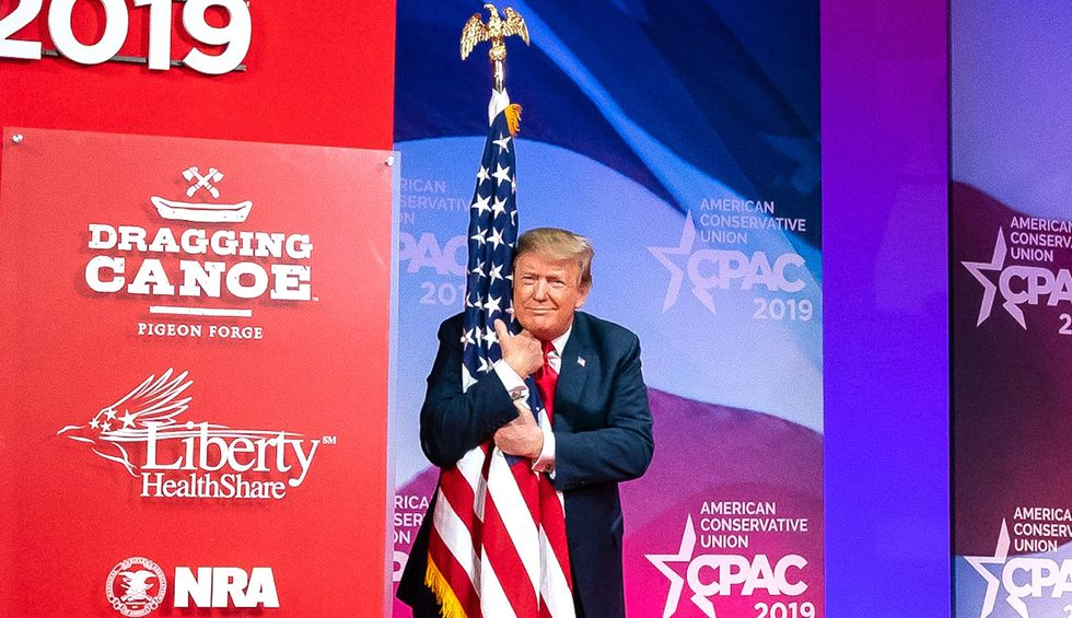 Trump's unpaid security bills are finally catching up with him as Florida sheriff reveals he can't secure RNC convention
