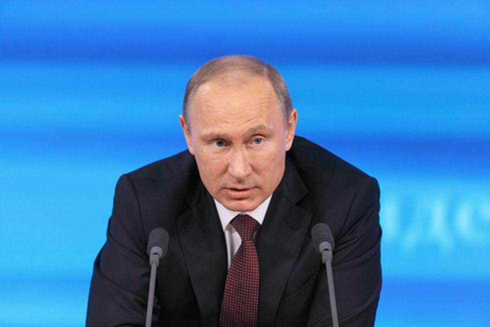 Here's why Putin wants American businessman Bill Browder dead