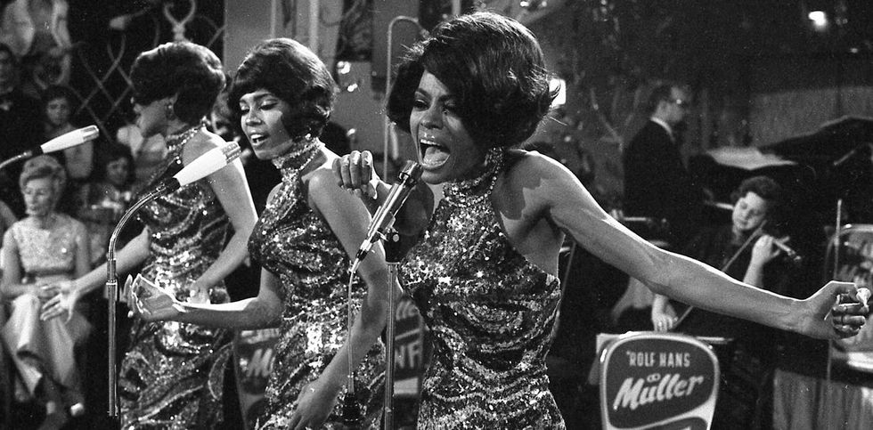 How the Soundtrack of the Sixties Demanded Respect, Justice and Equality
